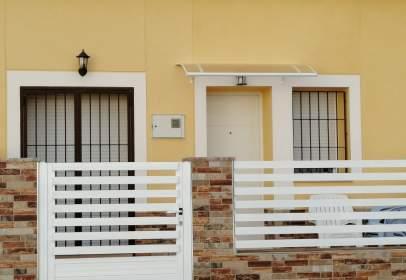 Casa a Paseo de la Florida, prop de Paseo Marítimo Miguel Hernández Gomez