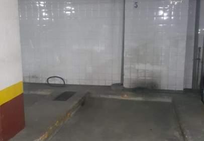 Garatge a Passatge de Santa Catalina de Sena, nº 5