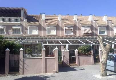 Casa en Santiago Bernabéu