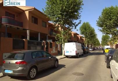 House in calle de Fermín Martín Carrillo, nº 11