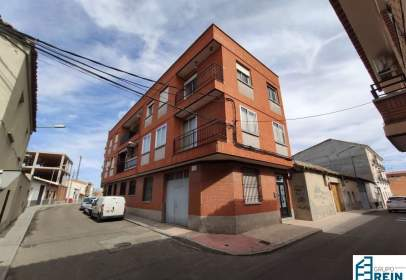 Piso en calle de Juan Caro, nº 9