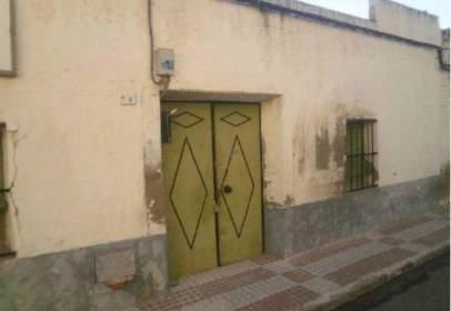 Casa en calle del Pozo Olías, nº 9