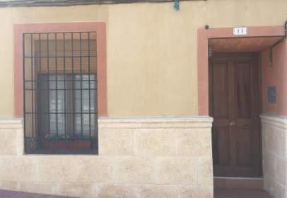 Finca rústica en calle de Ladislao López
