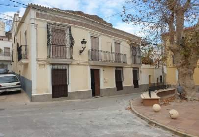 House in Plaza de San Juan, 4