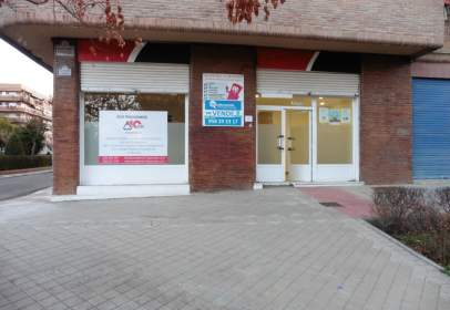 Commercial space in calle Profesor Agustin Escriban, nº 10
