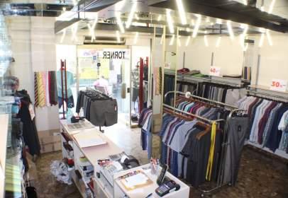 Local comercial en La Vila de Gràcia