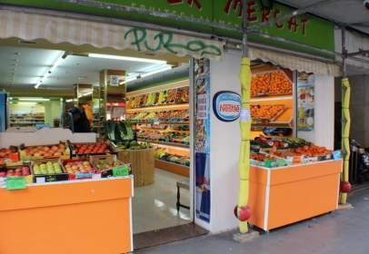 Local comercial a Sants-Badal