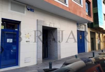 Commercial space in Paseo de la Estación, near Calle de José García Verdugo