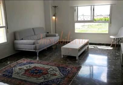 Apartment in calle de la Vega