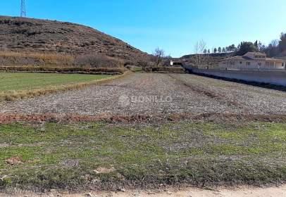 Terreno en Arrabal-Carrel-San Julián