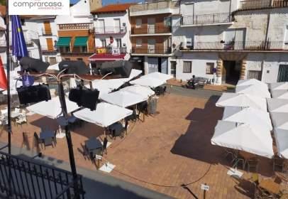 Casa en Plaza de España, nº 2