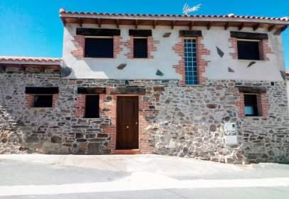 Casa en Armenteros