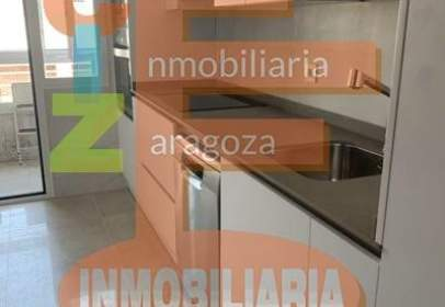 Flat in Urbanización Collarada B