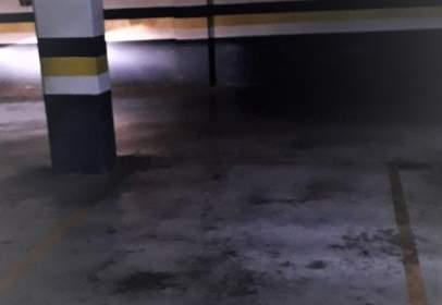 Garatge a calle del Grau, nº 60
