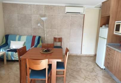Apartment in calle Menorca