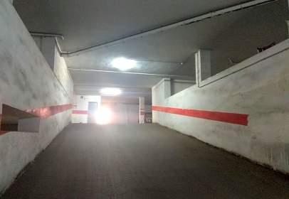 Garatge a calle del Trébol