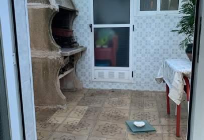 Casa adosada en calle de Enriqueta Agut Armer 'Maestra'