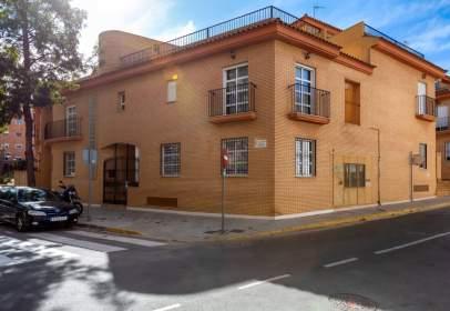 Casa adosada en Carrer Padre Vicente Cabanes, 2