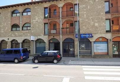 Local comercial en Avenida Ordesa, nº 13