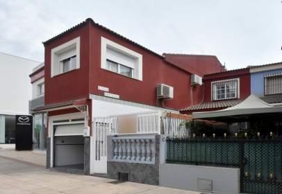 Dúplex en Avenida de Juan Carlos I, nº 74