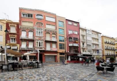 Pis a calle Puerta de Murcia