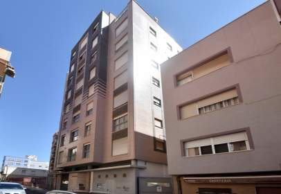 Flat in calle Santa Lucía
