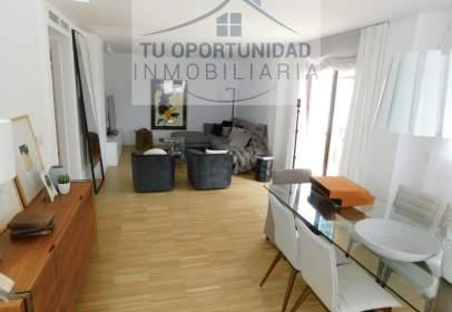 Casa adosada en Guadalupe-Rincón de Beniscornia