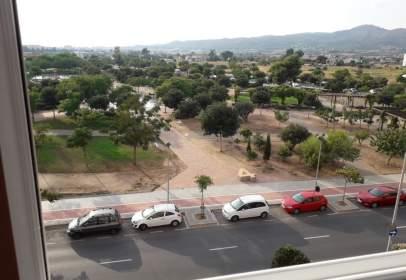 Flat in calle del Maestro Albéniz