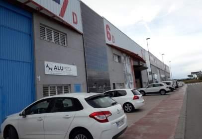 Nave industrial en calle Bulgaria