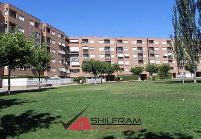 Flat in Avenida Cataluña, 291