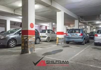 Garatge a calle Rodrigo Rebolledo, nº 41