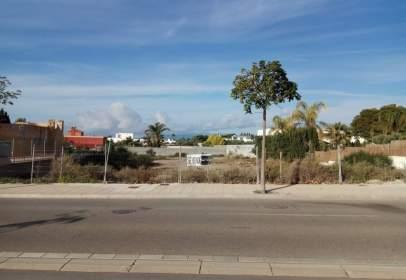 Terreno en Retamar-Cabo de Gata