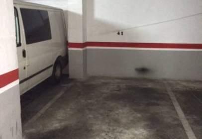 Garatge a Centre-La Canaleta