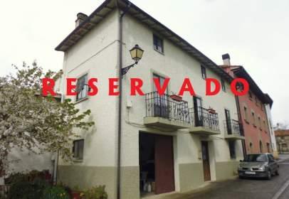 House in Galar
