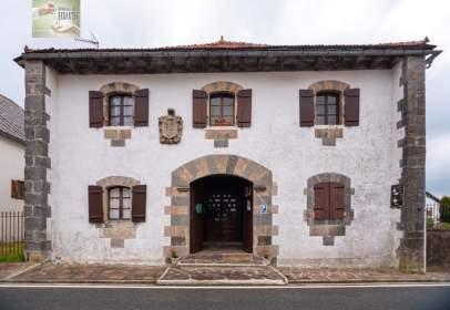 Casa en calle de San Nicolás, cerca de Calle de Roncesvalles