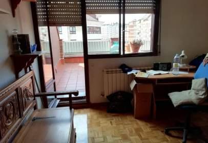Estudi a Plaza de Pedro Miñor