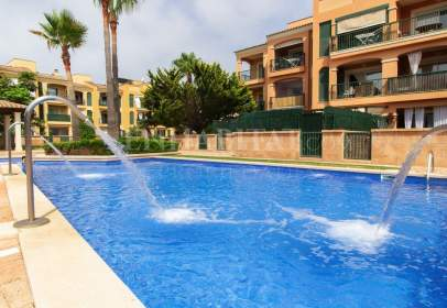 Apartment in Carrer de Santa Margalida
