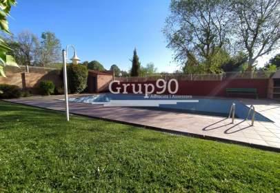 Casa adossada a Joc de la Bola-Camp d'Esports-Ciutat Jardí