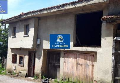 Finca rústica en Villanueva de Santo Adriano