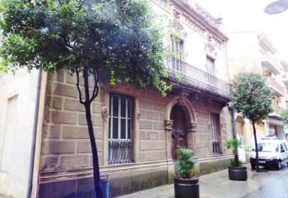 Edifici a Carrer de Sant Ferriol, 46