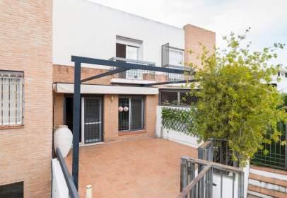 Casa adossada a Zona calle San Francisco-Pedro Verde