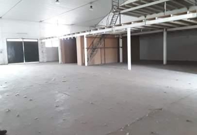 Industrial Warehouse in calle del Domingo