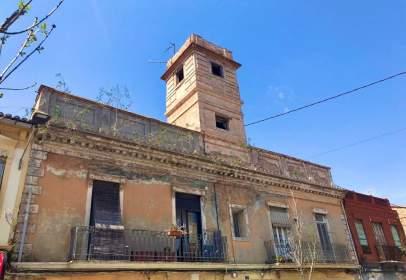 Dúplex en calle de Escalante, 205, cerca de Calle del Cura Planells