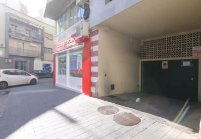 Garatge a calle Nueva, 4