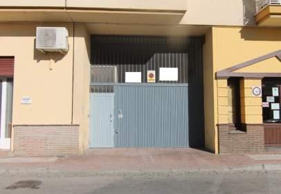 Garatge a calle Rio Ebro