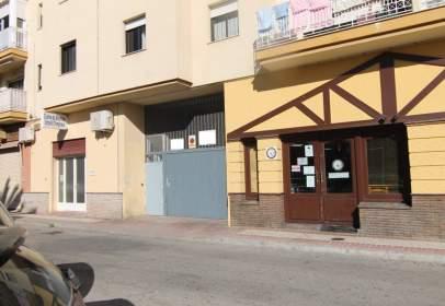 Garatge a calle Río Ebro