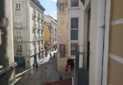 Edifici a calle de la Paloma