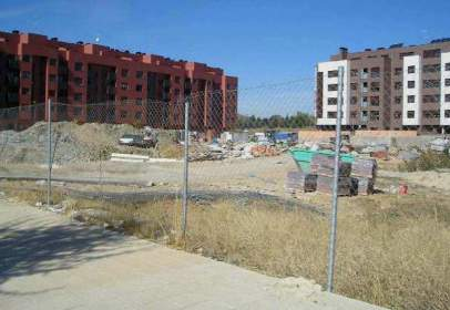 Land in calle Conde Lucanor  en  Burgos