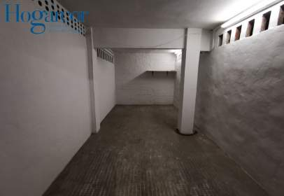 Garaje en Ciudad Jardín-Vista Alegre-Zoco