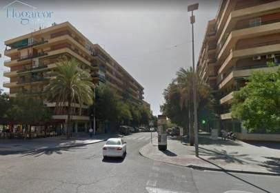 Local comercial en Ciudad Jardín-Vista Alegre-Zoco